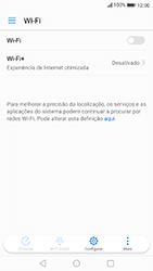 Huawei P10 Lite - Wi-Fi - Como ligar a uma rede Wi-Fi -  4