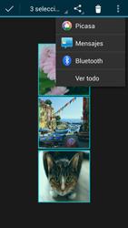 Wiko Stairway - Bluetooth - Transferir archivos a través de Bluetooth - Paso 7