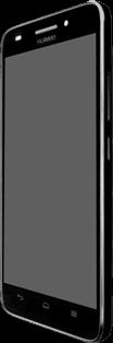 Huawei G620s - Primeiros passos - Como ligar o telemóvel pela primeira vez -  2