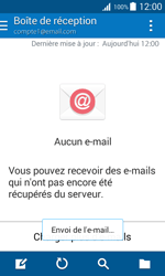 Samsung J100H Galaxy J1 - E-mail - envoyer un e-mail - Étape 18
