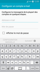 Samsung A500FU Galaxy A5 - E-mail - Configuration manuelle (outlook) - Étape 5