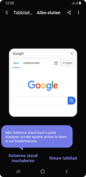 Samsung galaxy-a8-2018-sm-a530f-android-pie - Internet - Hoe te internetten - Stap 14