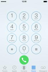 Apple iPhone 4 S - iOS 8 - SMS - Configuration manuelle - Étape 4