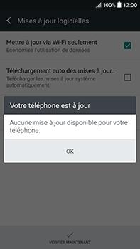 HTC Desire 825 - Réseau - Installation de mises à jour - Étape 8