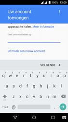 Wiko Fever 4G - E-mail - handmatig instellen (gmail) - Stap 10