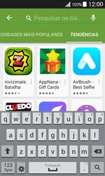Samsung Galaxy Ace 4 - Aplicações - Como pesquisar e instalar aplicações -  14