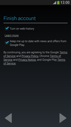 Samsung I9195 Galaxy S IV Mini LTE - Applications - Downloading applications - Step 17