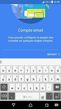 Sony Xperia XA1 Ultra - E-mails - Ajouter ou modifier votre compte Outlook - Étape 7