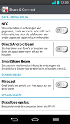 LG G2 - NFC - NFC activeren - Stap 5