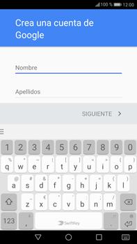 Huawei Mate 9 - Aplicaciones - Tienda de aplicaciones - Paso 4