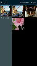 Samsung Galaxy Alpha 4G (SM-G850F) - E-mail - Hoe te versturen - Stap 16