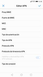 Huawei P10 Lite - Internet - Configurar Internet - Paso 12