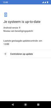 Xiaomi mi-a2-lite-dual-sim-m1805d1sg-android-pie - Software updaten - Update installeren - Stap 9