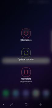 Samsung Galaxy S9 - MMS - Handmatig instellen - Stap 18