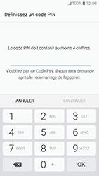 Samsung Galaxy A3 (2017) (A320) - Sécuriser votre mobile - Activer le code de verrouillage - Étape 7