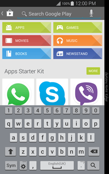 Samsung N915FY Galaxy Note Edge - Applications - MyProximus - Step 5