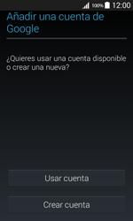 Samsung Galaxy Core Prime - E-mail - Configurar Gmail - Paso 9