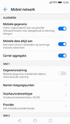 Huawei P8 Lite (2017) - Netwerk - 4G activeren - Stap 5