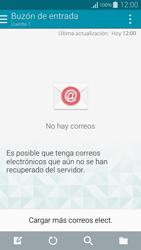 Samsung G850F Galaxy Alpha - E-mail - Configurar correo electrónico - Paso 4