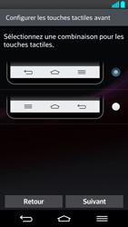 LG G2 - Premiers pas - Créer un compte - Étape 3