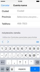 Apple iPhone SE - Aplicaciones - Tienda de aplicaciones - Paso 22