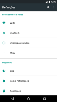 Huawei Google Nexus 6P - Internet no telemóvel - Ativar 4G -  4