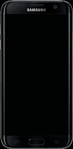 Samsung Galaxy S7 Edge - Premiers pas - Découvrir les touches principales - Étape 2