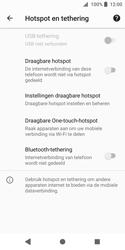 Sony Xperia XZ2 Compact (H8314) - WiFi - Mobiele hotspot instellen - Stap 11