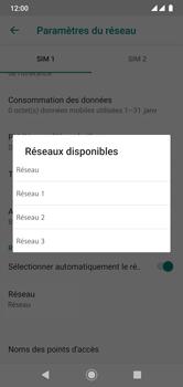 Xiaomi Mi A2 Lite - Réseau - utilisation à l'étranger - Étape 13