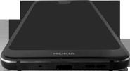 Nokia 7.1 - Premiers pas - Découvrir les touches principales - Étape 5