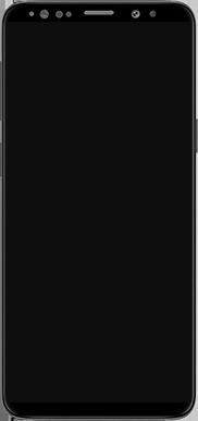Samsung Galaxy S9 - Premiers pas - Découvrir les touches principales - Étape 2