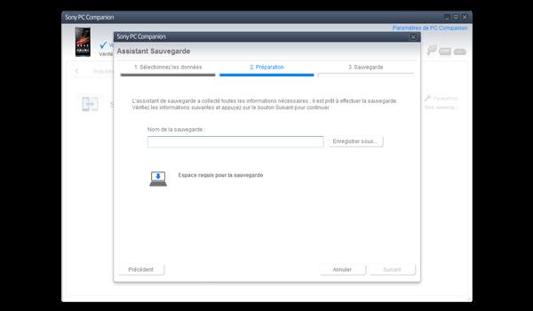 Sony Xperia XA2 - Aller plus loin - Gérer vos données avec un ordinateur - Étape 8