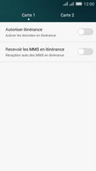 Huawei Y635 Dual SIM - Internet - Utilisation à l