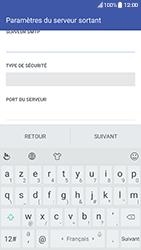 HTC 10 - Android Nougat - E-mail - Configuration manuelle - Étape 14