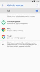 Nokia 8 - Beveiliging en privacy - Zoek mijn mobiel activeren - Stap 7