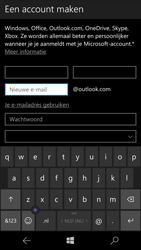 Microsoft Lumia 950 - Applicaties - Account instellen - Stap 11