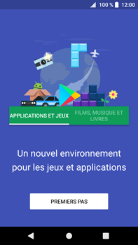 Sony Xperia XA1 Plus - Applications - Télécharger des applications - Étape 18