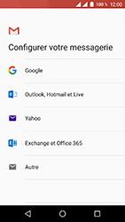Wiko Tommy 2 - E-mails - Ajouter ou modifier votre compte Gmail - Étape 7