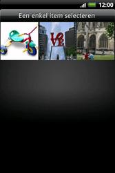 HTC A510e Wildfire S - E-mail - e-mail versturen - Stap 10