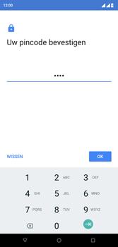 Wiko View 2 Plus - Beveiliging - stel in of wijzig pincode voor je toestel - Stap 11