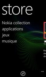 Nokia Lumia 1020 - Applications - Télécharger une application - Étape 4
