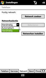 HTC T7373 Touch Pro II - Buitenland - Bellen, sms en internet - Stap 9
