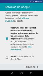 Huawei Huawei Y6 - Aplicaciones - Tienda de aplicaciones - Paso 16