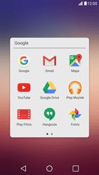 LG X Screen - E-mail - handmatig instellen (gmail) - Stap 3