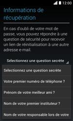 Huawei Ascend Y330 - Applications - Télécharger des applications - Étape 13