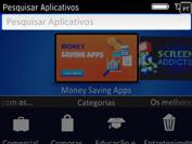 BlackBerry 9620 - Aplicativos - Como baixar aplicativos - Etapa 11