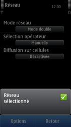 Nokia C7-00 - Réseau - utilisation à l'étranger - Étape 13