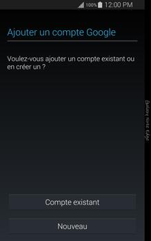 Samsung N915FY Galaxy Note Edge - Applications - Télécharger des applications - Étape 4