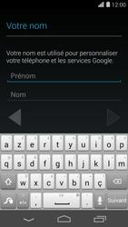 Huawei Ascend P7 - Applications - Télécharger des applications - Étape 4