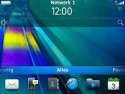 BlackBerry 9320 Curve - Netwerk - Gebruik in het buitenland - Stap 11